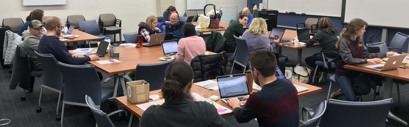 Greater Madison Writing Project – Teachers at the Center